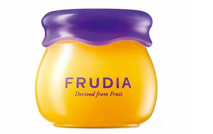 Balsam de buze hidratant cu coacaze Frudia, 10 ml