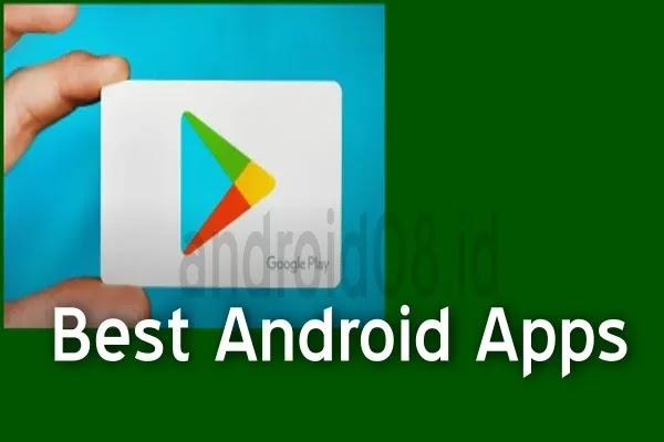Aplikasi Yang Penting dan Wajib Terinstal di Android