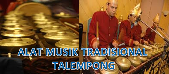 73+ Gambar Alat Musik Talempong Kekinian