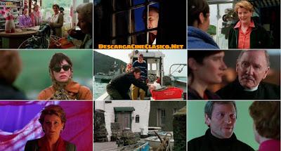 Capturas: El jardín de la alegría (2000) Saving Grace