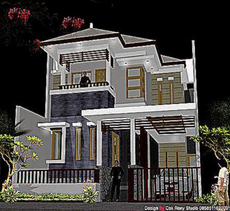 contoh rumah minimalis modern | design rumah minimalis