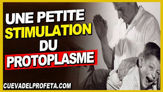 Une petite stimulation du protoplasme - William Marrion Branham
