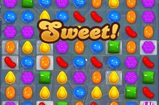 تحميل لعبة حلوة قصة كاندى sweet fruit candy للاندرويد