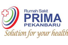 Lowongan Kerja RS Prima Pekanbaru September 2019