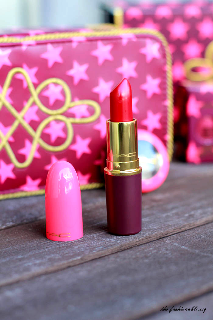 Mac Nutcracker Sweet Holiday