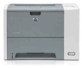 HP LaserJet P3005 Driver