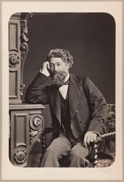 Henri Cernuschi (1821-1896)