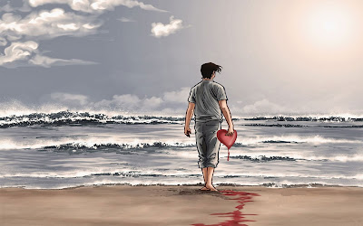 15 Inspiring Heartbroken Images For Him-Her