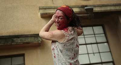 One Cut of the Dead Kamera o tomeru na! 2018 movie still