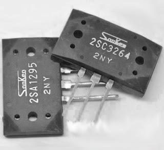 C3264 A1295 / 2SC3264 2SA1295
