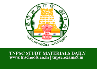 tnpsc ,RRB,UPSC exam General Knowledge  study materials