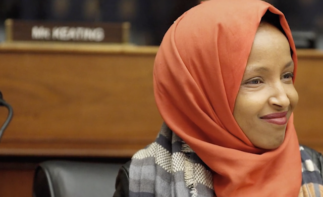 TOO FAR? Minnesota Democrats Seeking 'Primary Challenger' to Run Against Ilhan Omar