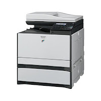 Sharp MX-C250E Driver and Software Printer