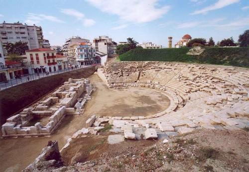 Στην πρόσληψη 2 ατόμων με συμβάσεις ορισμένου χρόνου προχωράει η Εφορεία Αρχαιοτήτων Λάρισας