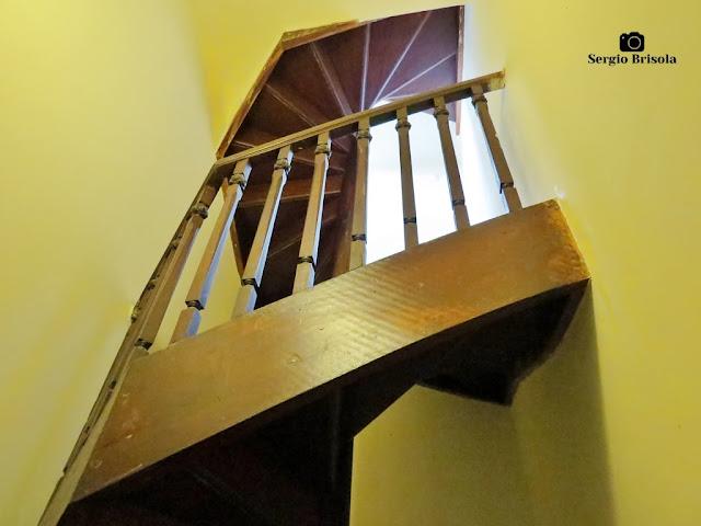 Palacete Basílio Jafet (Escadaria do Mirante)