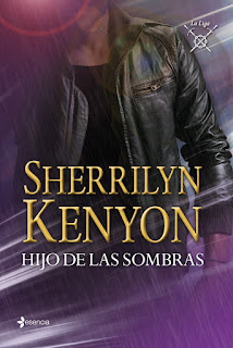 Hijo de las sombras de Sherrilyn Kenyon