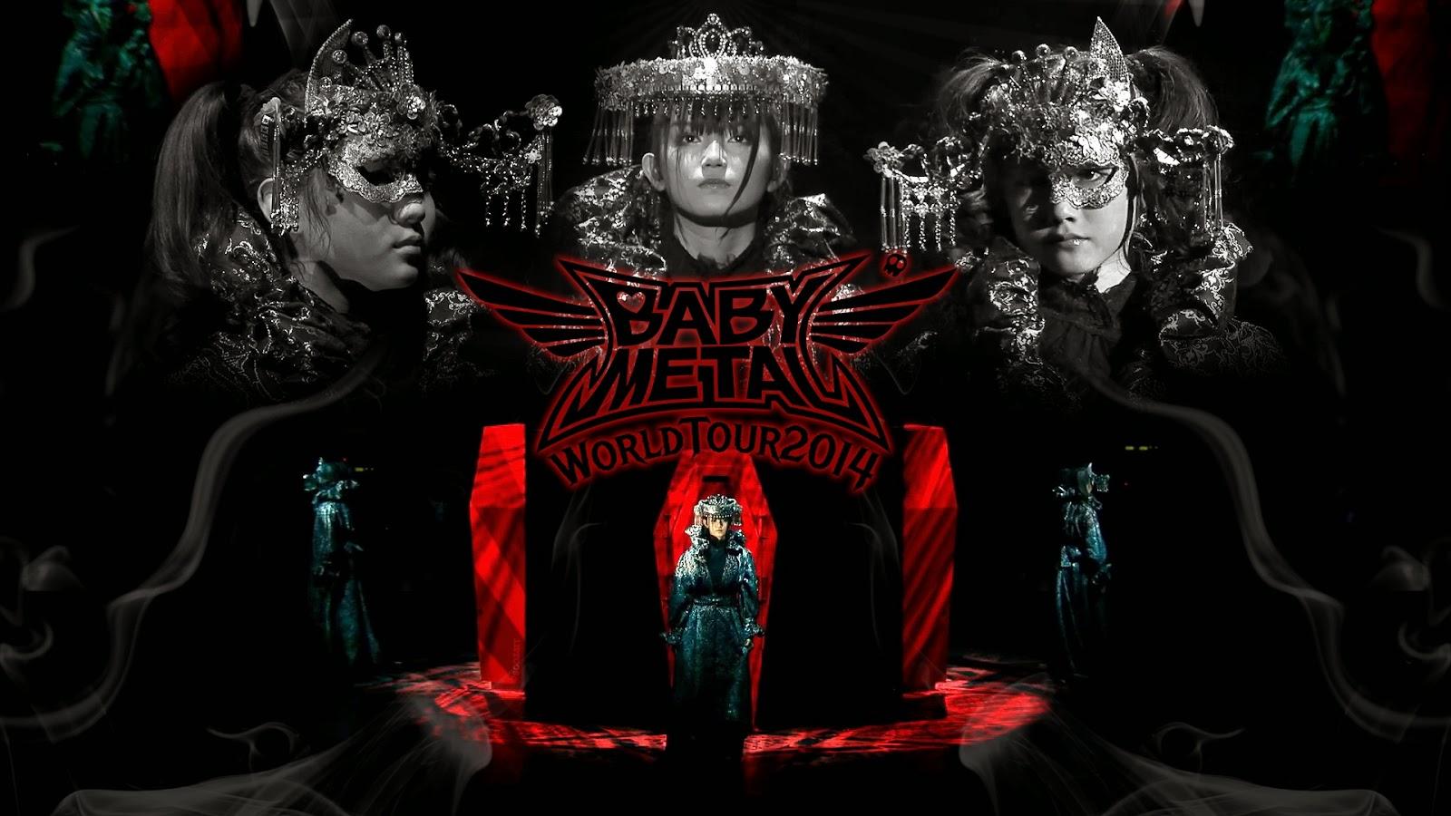 Babymetalの画像 原寸画像検索