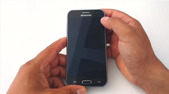 Aprenda como Formatar (Hard Reset) nos aparelhos Samsung Galaxy J2 SM-J200BT, J200F, J200G J200GU, J200H, J200M.