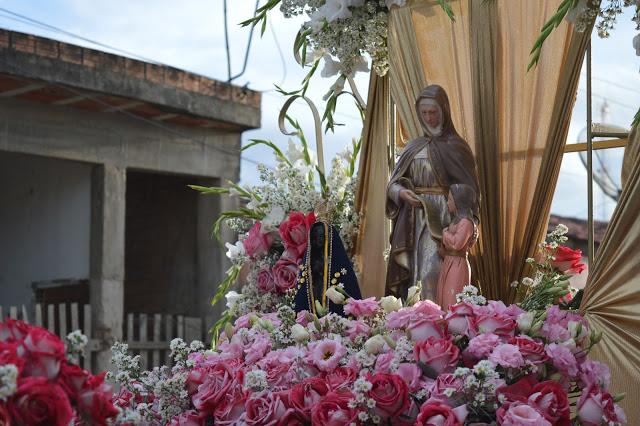 LOCAL: Festa de Santa Ana começa amanhã na Vila de Santana, em São Joaquim do Monte