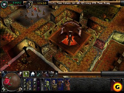 Dungeon Keeper 2 wallpapers, screenshots, images, photos, cover, posters