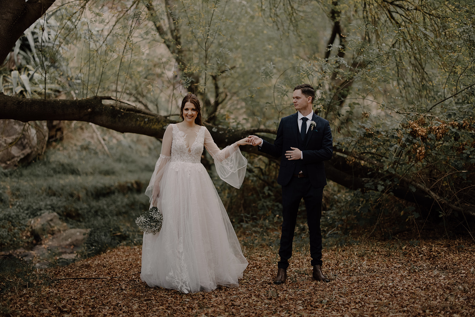 bridgewater mill south australia real wedding images by the ivory story