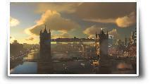 Le Londres de Watch Dogs - Legion