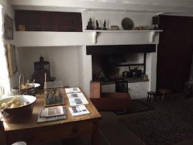George Stephenson Birthplace Interior