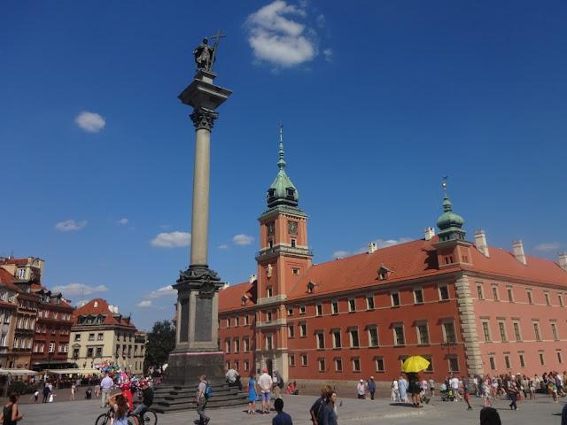 Varsóvia (Polônia)