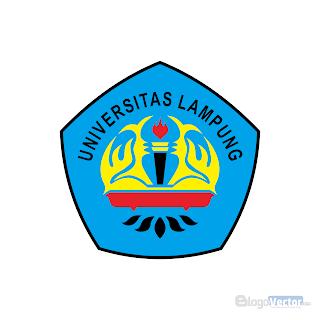 Universitas Lampung Logo vector (.cdr)