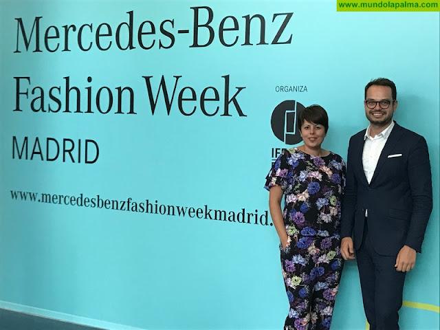Isla Bonita Moda presentará su primera colección de moda baño en Gran Canaria Moda Cálida