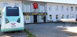 تركيا تستعد لاطلاق أول قطار كهربائي محلي الصنع