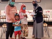 MPM Honda Jatim Salurkan Bantuan Beasiswa total senilai Rp 20 juta  Kepada 30 Anak Asuh Di Malang