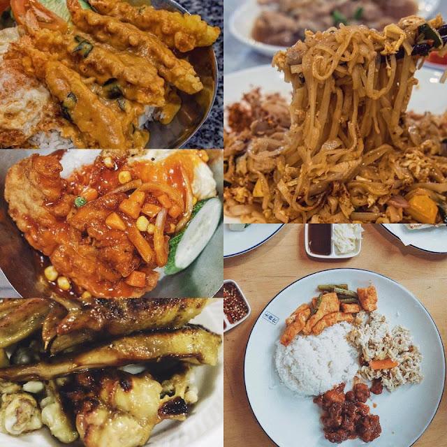 Food Republic Singapore