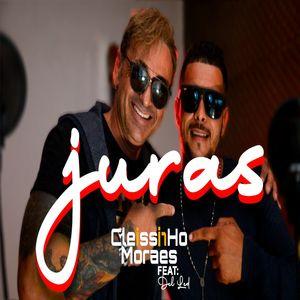 Juras Cleissinho Moraes feat. DelLed