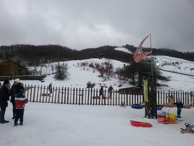 Γιάννενα: Μέτσοβο - Πόλος Έλξης Και Φέτος Τα Χιονοδρομικά Κέντρα ![Φωτο]