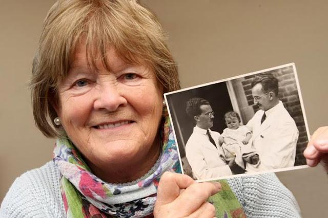 Женщина в течение 80 лет искала родных, которые оставили ее умирать в кустах...