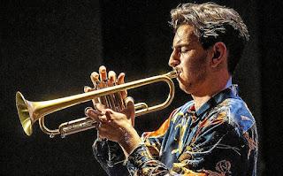 El Trompetista Pere Navarro actuará en el Teatro Ibiza - España / stereojazz