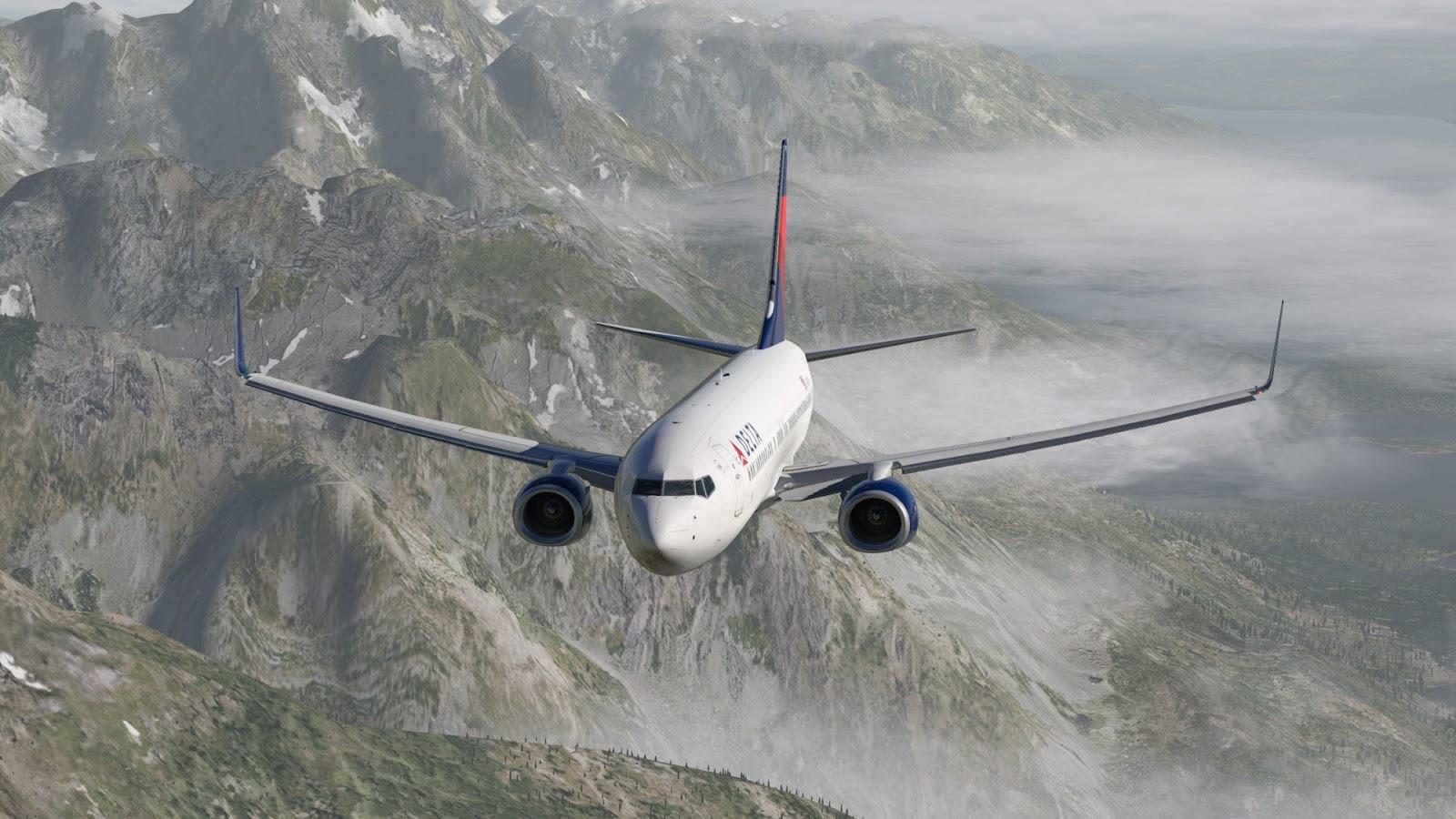 X-Plane 11 ESPAÑOL PC Full + Global Scenery DLC (CODEX) + REPACK 13 DVD5 (JPW) 4
