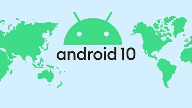 Android 10 release, know about its new features, android 10 release date, android 10 download