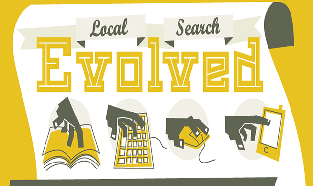 Local Search Evolved