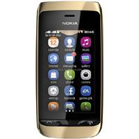 Nokia Asha 310 Dual SIM price in Pakistan phone full specification