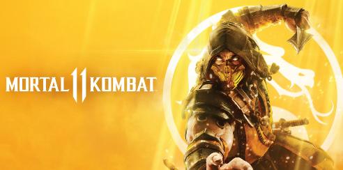 Mortal Kombat 11 PC Game Full Version