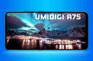 هاتف Umidigi A7S أول هاتف ذكي في العالم يحتوي على ميزان حرارة مدمج
