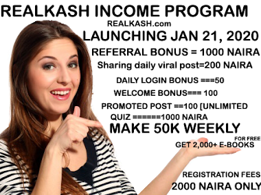 BEST BUSINESS TO DO ON  EARN ON REALKASH