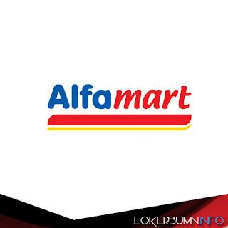 Lowongan Kerja PT. Sumber Alfaria Trijaya, Tbk (Alfamart) 2018