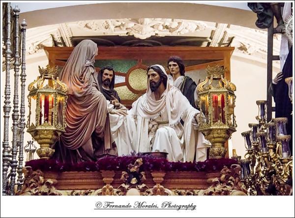 El Martes Santo de Jerez tendrá siete cofradías