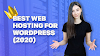 Best Hosting for Your Website - siteground