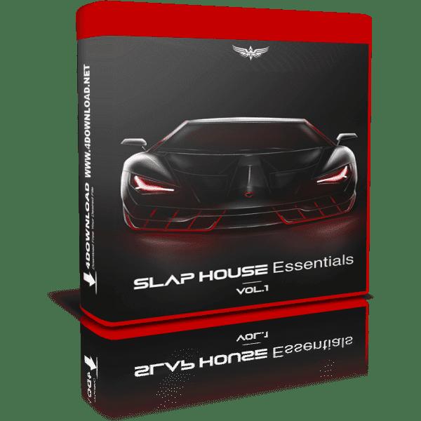 Ultrasonic Slap House Essentials Vol.1