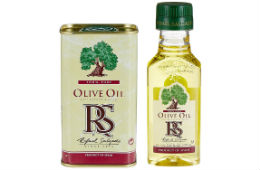 Rafael Salgado 100% Pure Olive Oil 200ml + Free 100mlFor Rs 155 (Mrp 259) at Amazon