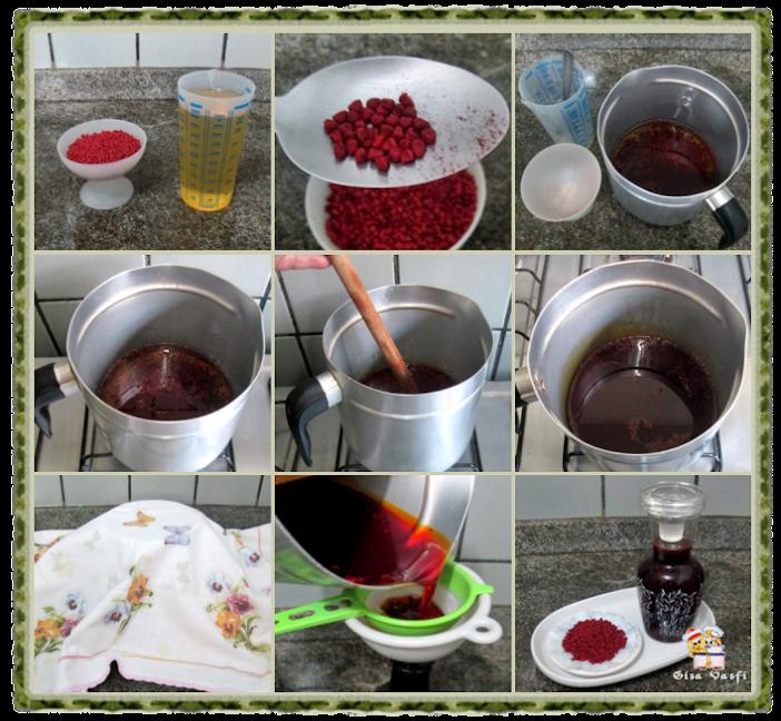 Azeite aromatizado 3